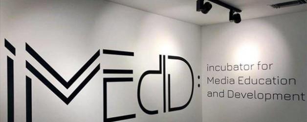 Νέα συνεργασία με Imed